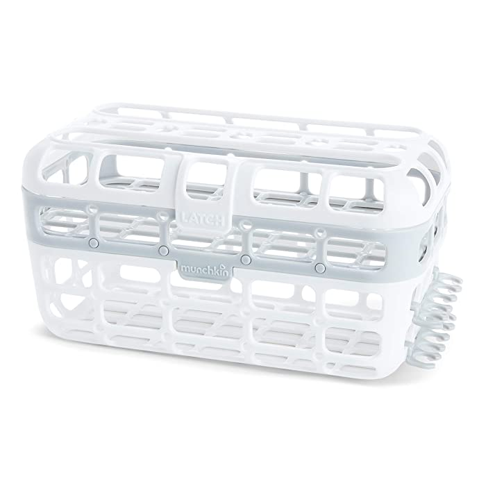 Top 9 Munchkin High Capacity Dishwasher Basket