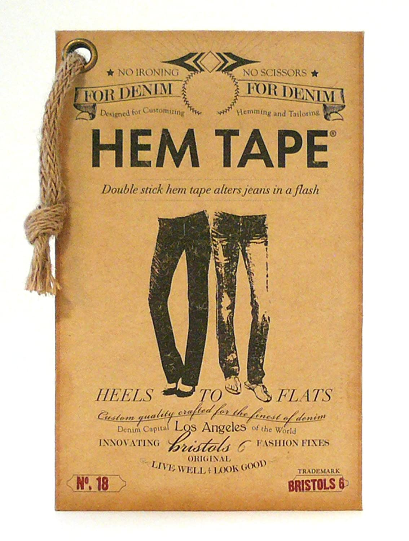 Poster design jeans - Amazon Com Double Stick No Iron No Sew Fashion Hem Tape For Denim Jeans Pants Skirt Short Clothing