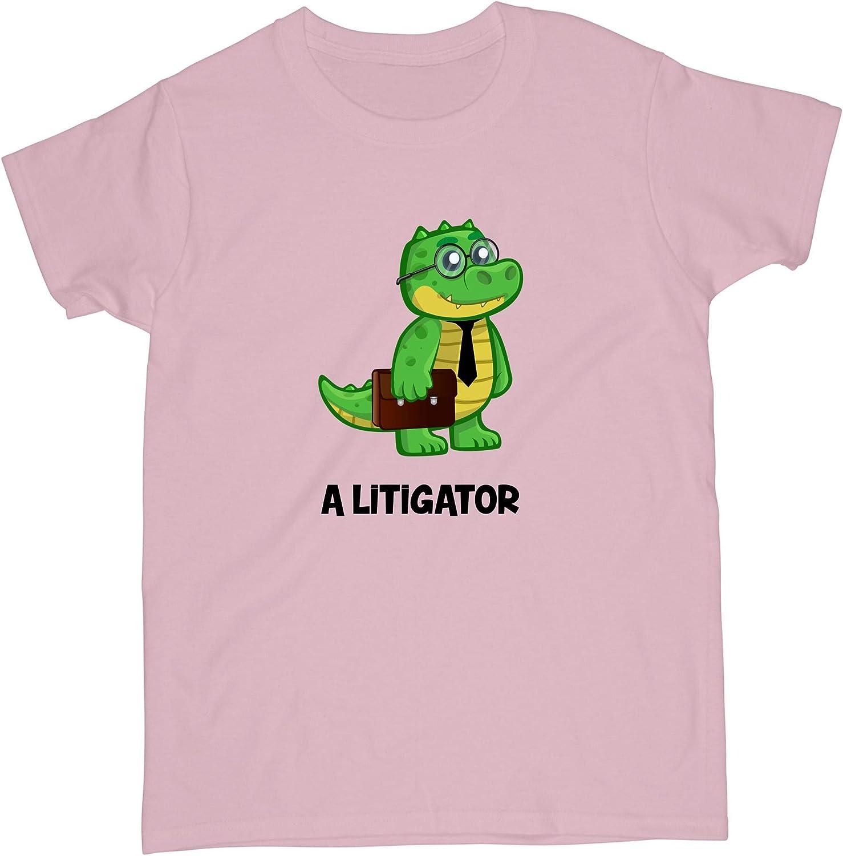 Venley Lawyer Womens T-Shirt