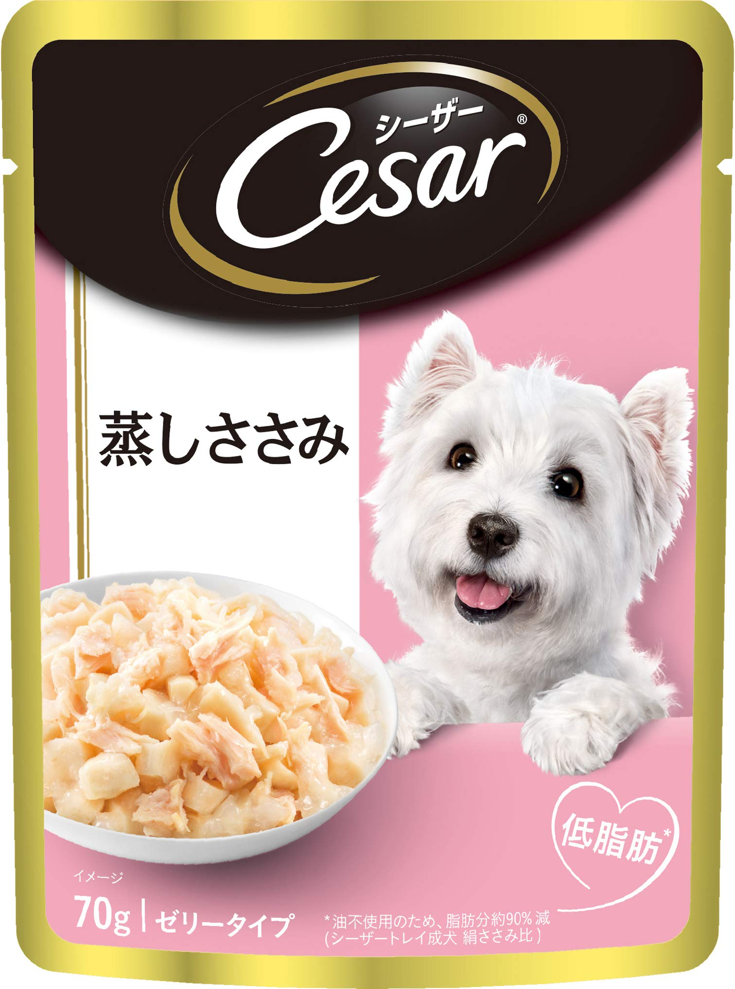 Amazon price history for Cesar Adult Wet Valentines Gift Dog Food (Gourmet Meal), Sasami, 16 Pouches (16x70g)