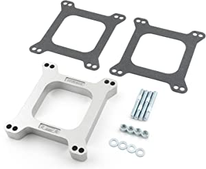 Mr. Gasket - 6005 Carb Spacer Open Center 1 In