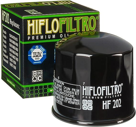 Gulf 10w 40 Öl Hiflo Ölfilter Für Honda Vt 1100 C Shadow 88 89 Sc23 Ölwechselset Inkl Motoröl Filter Dichtring Auto