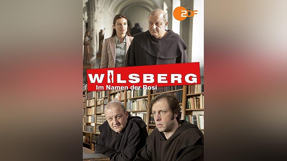Wilsberg - Im Namen der Rosi