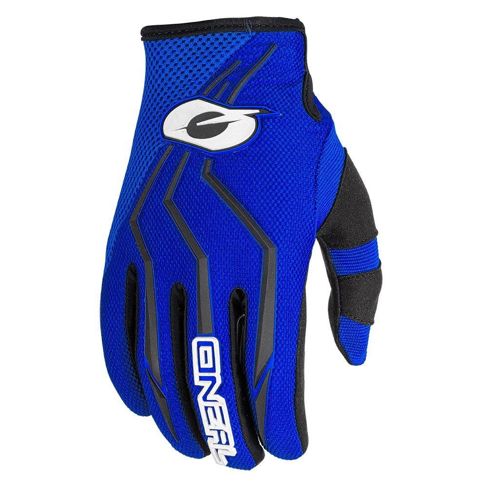 Oneal Element Kinder Motocross Handschuhe 2018 Enduro Quad Atv Downhill Mx Sx (S, Dunkelblau) Thor