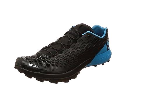 SALOMON S/Lab XA Amphib, Zapatillas de Trail Running Unisex ...