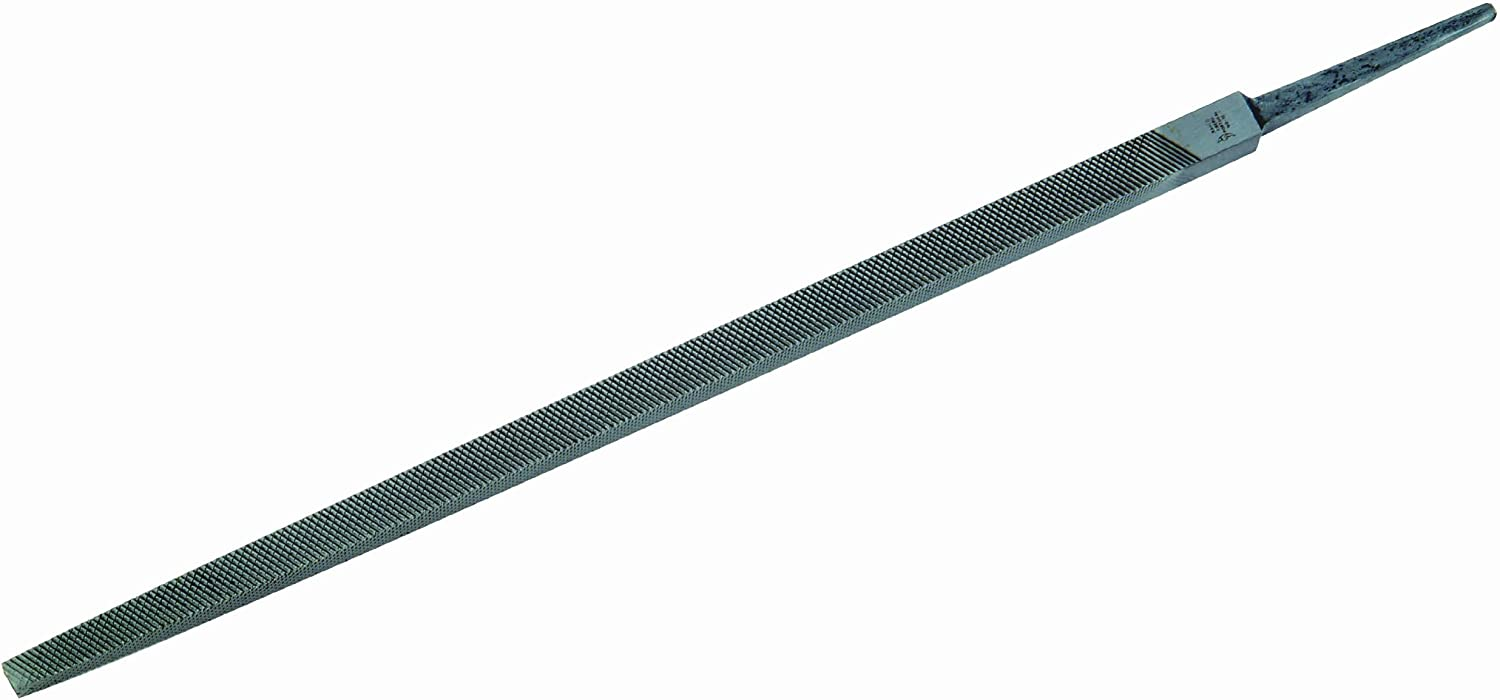 Bahco 1-160-08-2-0 Square Second Cut File 8in