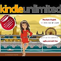 NOA APRENDE INGLES (NOA LEARNS ENGLISH): MI PRIMER DIA DE CLASE (MY FIRST DAY OF CLASS) (Noa aprende idiomas Book 2) (English Edition)