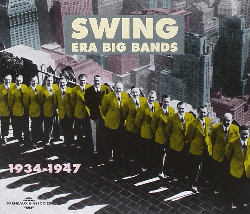 Swing Era Bands Big Max 44% Super beauty product restock quality top! OFF