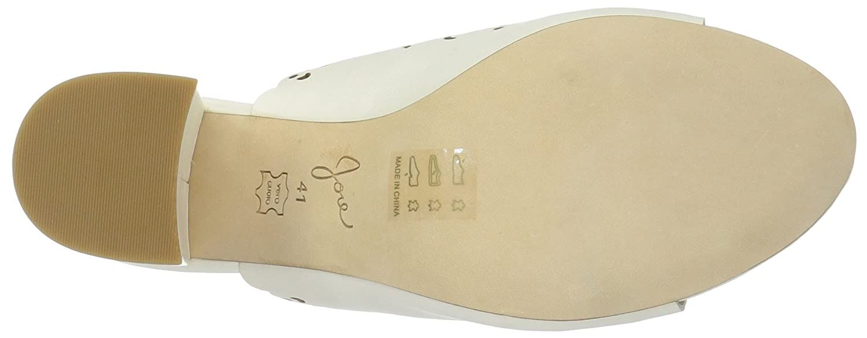 Joie Women's Laban EU Slide Sandal B06Y3M3DKF 38.5 M EU Laban (8.5 US)|Shell 12b6f6