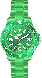 Ice-Watch Unisex Watch Medium Classic Solid Gr N Cs.Gn.U.P.10