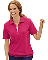 Banded Bottom Henley At Amazon Women S Clothing Store