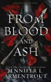 From Blood and Ash: 1