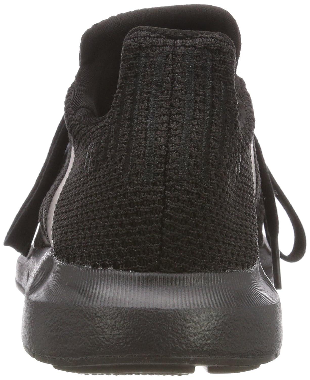 adidas Men s Swift Run Gymnastics Shoes Black  Amazon.co.uk  Shoes   Bags ebf060d0f