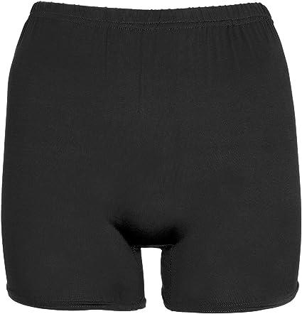 NEW LADIES SHINY HOT PANTS WOMENS STRETCH SHORTS 8-14
