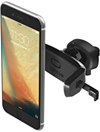 iOttie Easy One Touch Mini Air Vent Car Mount Holder Cradle for iPhone Xs Max R 8 Plus 7 Samsung Galaxy S10 E S9 S8 Plus...