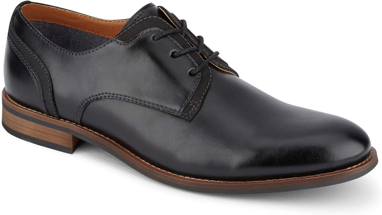 Dockers Mens Bradford Dress Plain Toe Oxford Shoe