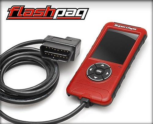 Superchips 1845 Programmateur Flashpaq F5
