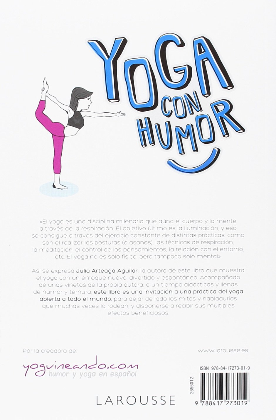 Yoga con humor: Varios: 9788417273019: Amazon.com: Books