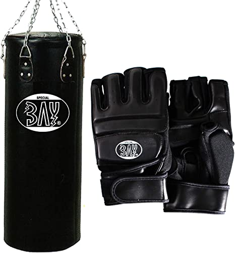 men's punching bag gloves