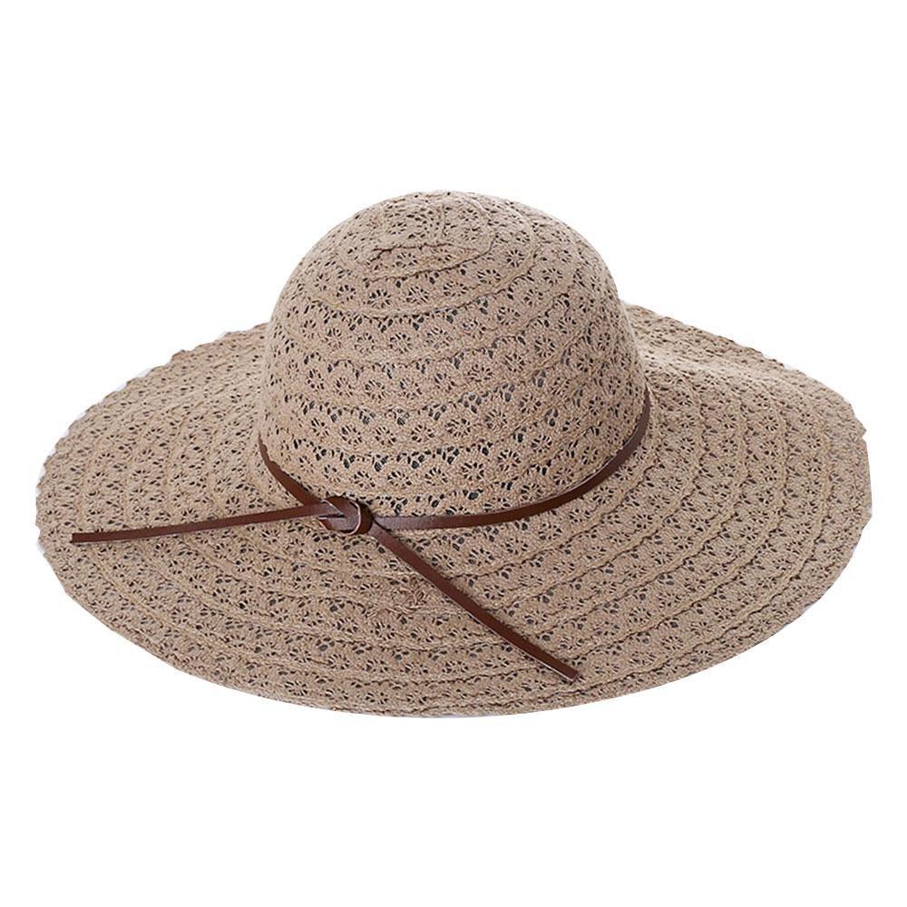 Oversized Summer Hats for Women cffb2a050607