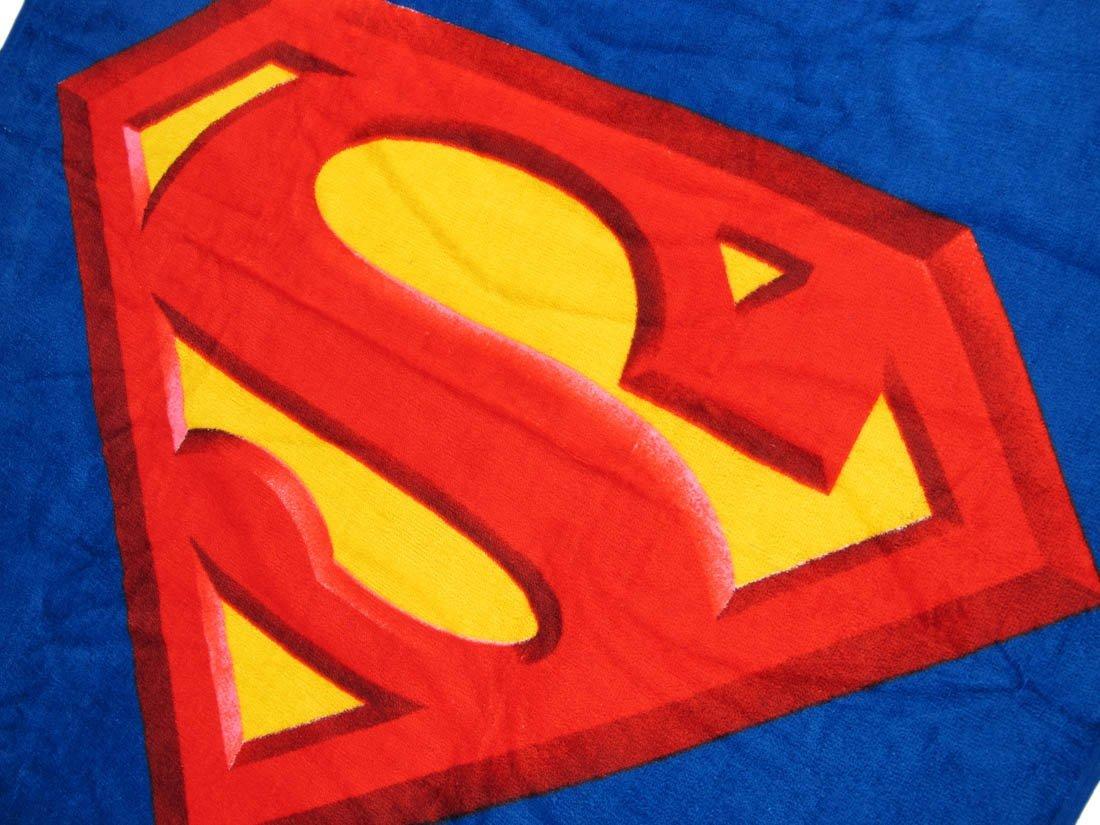 Nice Nice Buy DC Comics Aquaman Hero Beach Bath Gym Kids Adult Towel Blanket Cotton 60 x 30 in