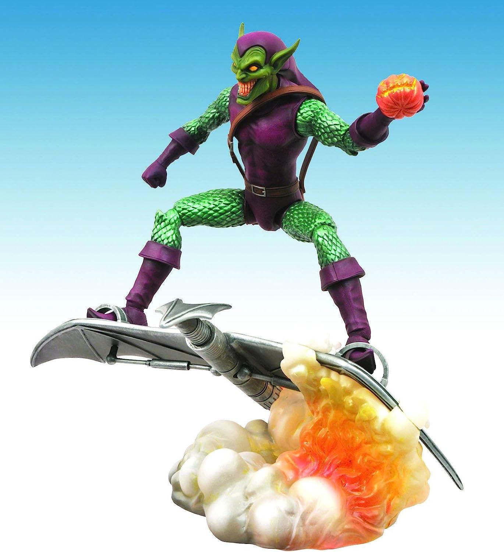 Green Goblin Figura 18 CM Marvel Select