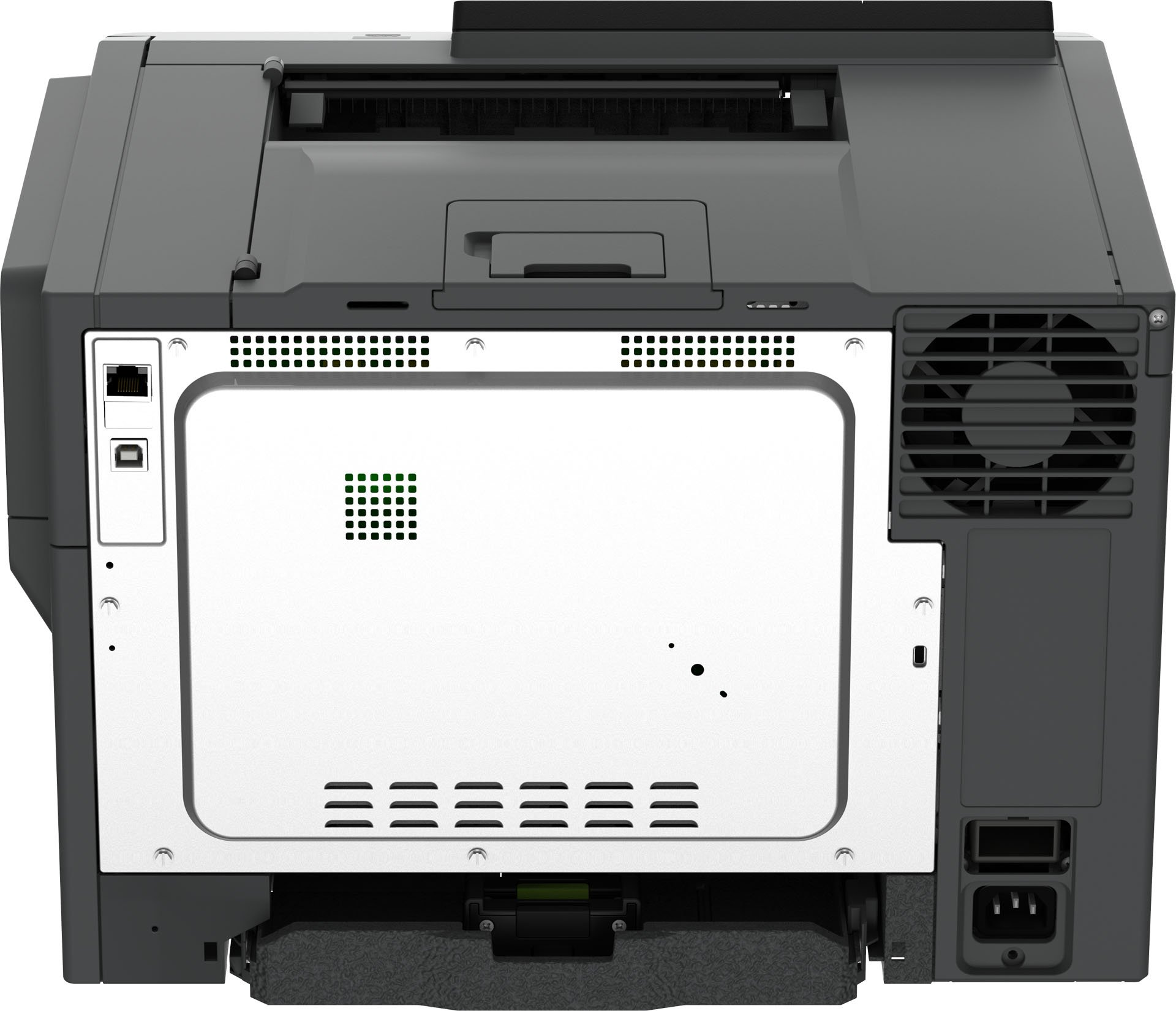 Lexmark Color Single-Function Laser Printer, C2425dw, Duplex Printing, Wireless, with AirPrint (42CC130) by Lexmark (Image #4)