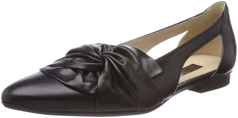 Gabor Damen Fashion (Schwarz) Pumps Schwarz (Schwarz) Fashion 51b036