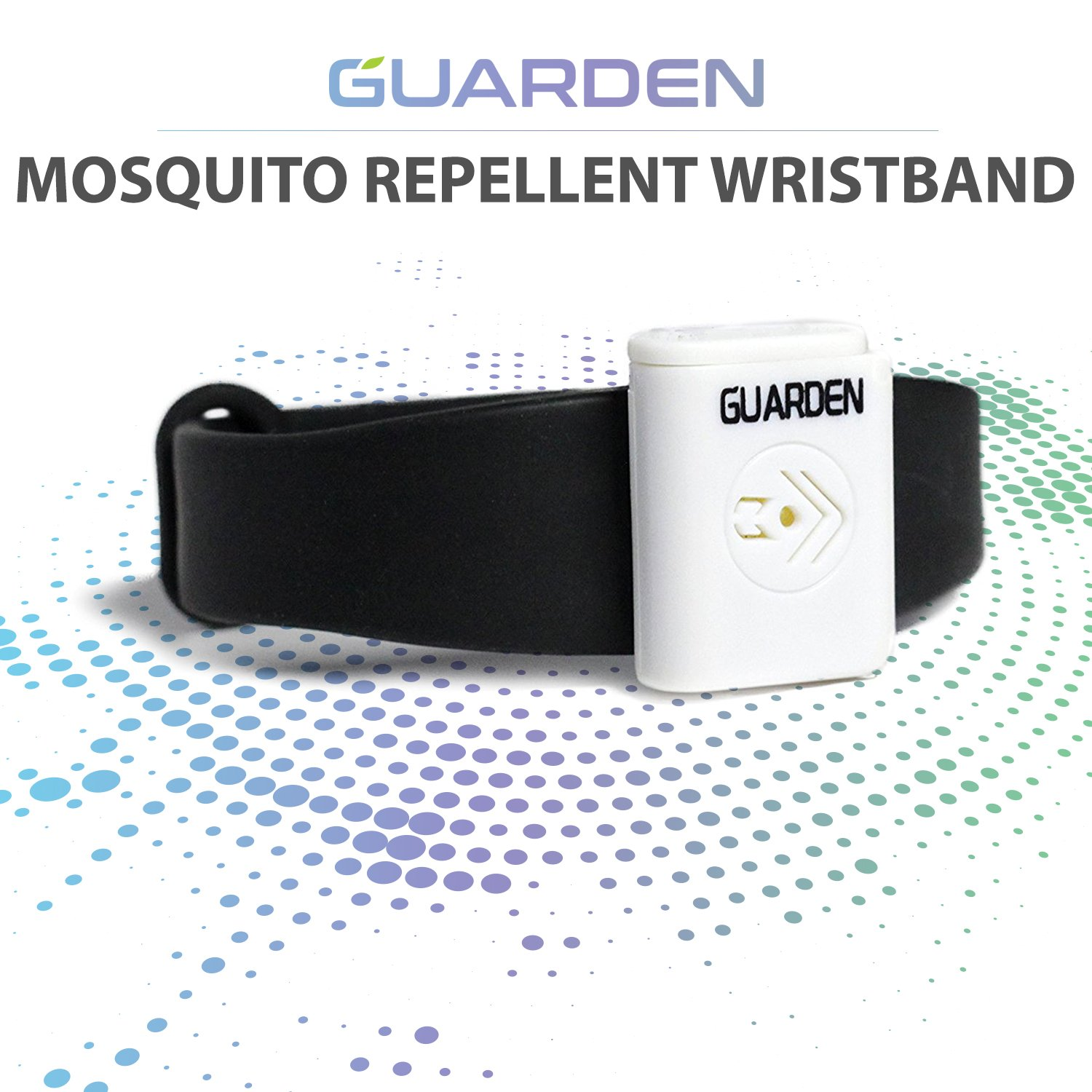 Mosquito Repellent Bracelet Ultrasonic Repeller Keep Electronic Mosquitoes Away With A Non Toxic Bug Wristband 2018 Best Travel Essentials And