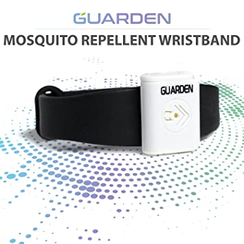 Anti Mosquito Bands Repellent Bracelets Keep Mosquitoes Away With