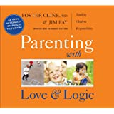 Parenting with Love and Logic - Teaching Children Responsibility