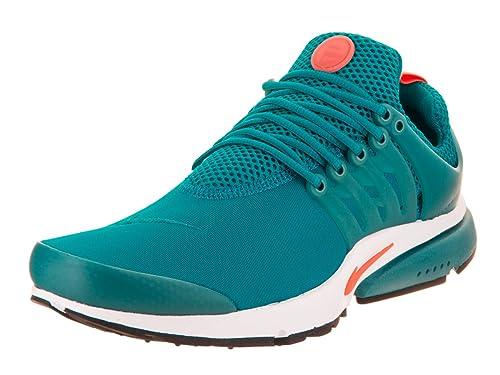 best service 98307 6747a Nike Air Presto Essential Lifestyle Kicks Sneakers Mens Blustery Terra  Orange New 848187-404