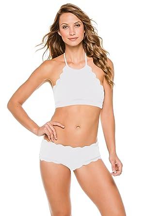 a3f006ef7dcf7 Amazon.com: Marysia Swim Women's Mott Bikini Top: Marysia: Clothing
