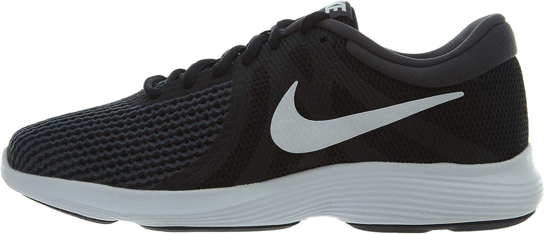 2. Nike Women's Revolution 4 Wide Sneaker