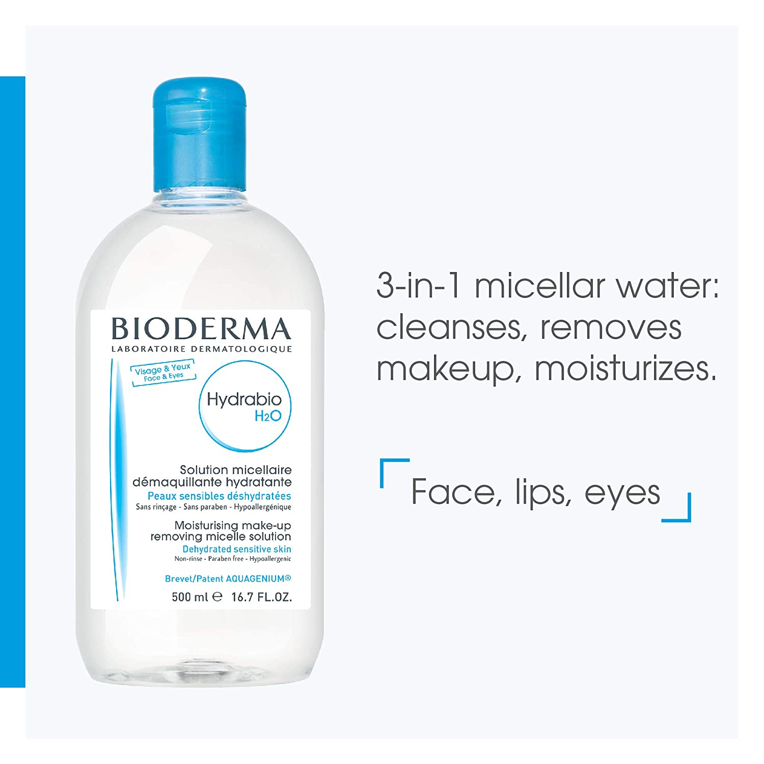 Bioderma Micellar Water Our Review