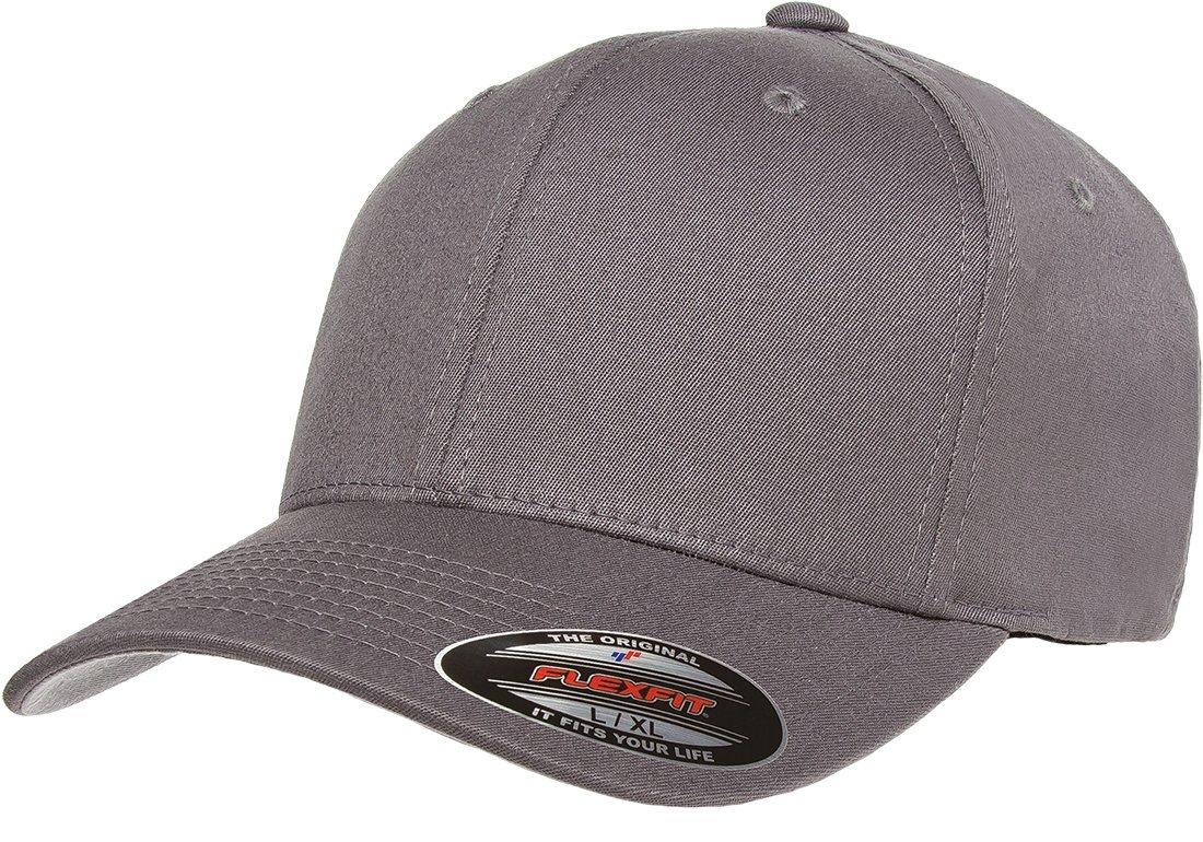 THP Flexfit Cotton Twill Hat