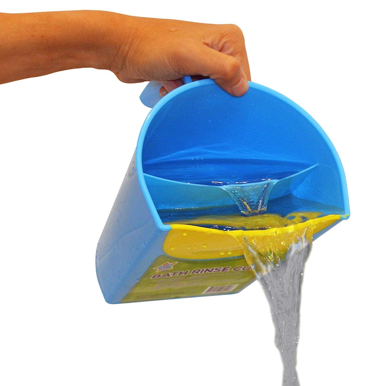 Amazon.com: Mighty Clean - Champú para bebé, para lavar el ...