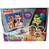 Fisher-Price Star Station Entertainment System