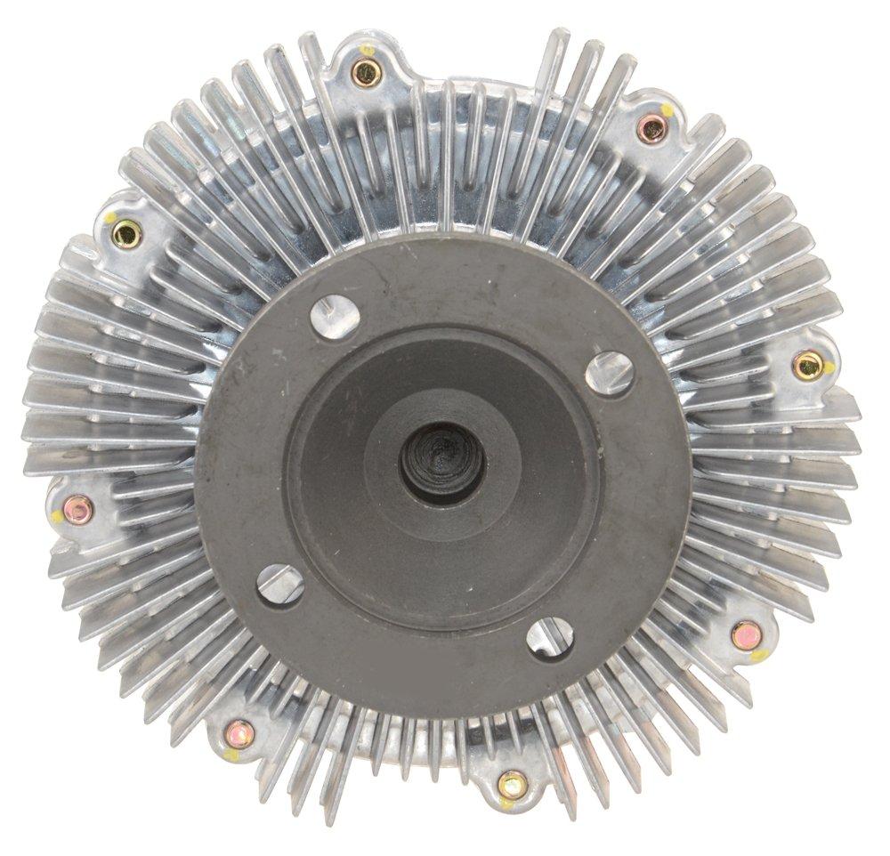 Amazon.com: A-Premium Engine Cooling Fan Clutch for Toyota Landcruiser 1998-2005 Tundra 2000-2002 Lexus LS400 1990-2000 LX470: Automotive