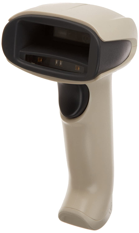 "Honeywell 1900HHD-0USB Xenon 1900 Handheld Barcode Reader, 6.3"" Height x 2.8"" Width x 4.1"" Depth"
