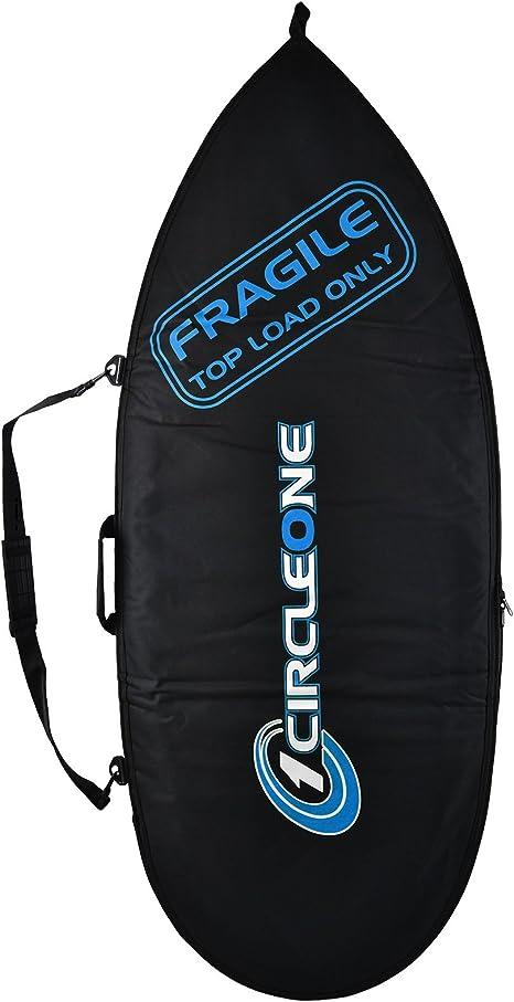 Circle One Surfboard Travel Bag