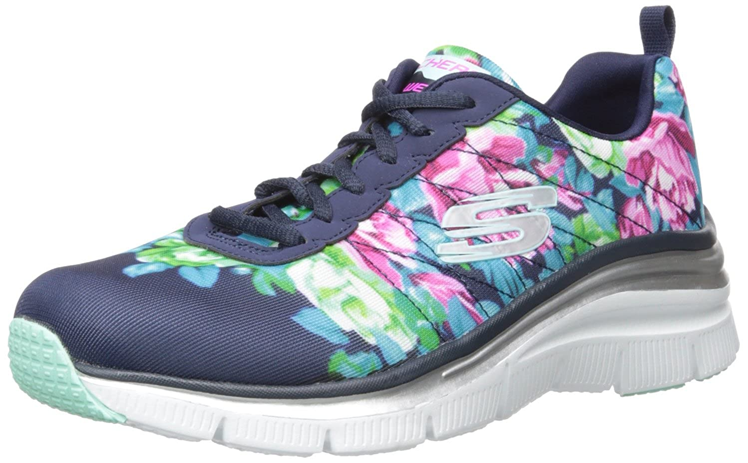 Skechers Fashion Fit, Scarpe Tecniche Donna
