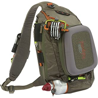 best fishing sling pack fishpond summit