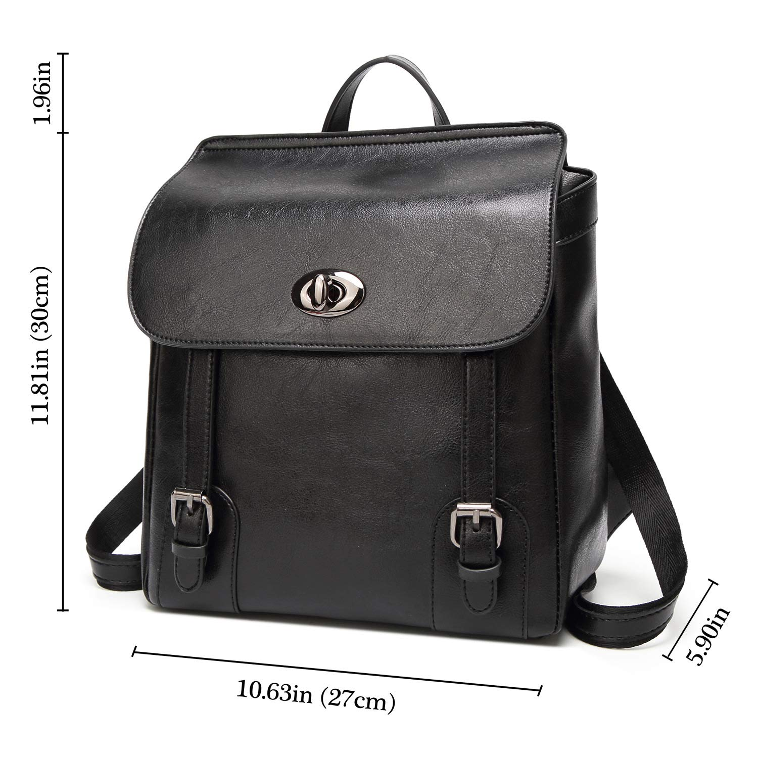 Crossbody Bags for Women Shoulder Bag Purses Small Ladies Handbags Messenger Bags by ACLULION (Image #3)