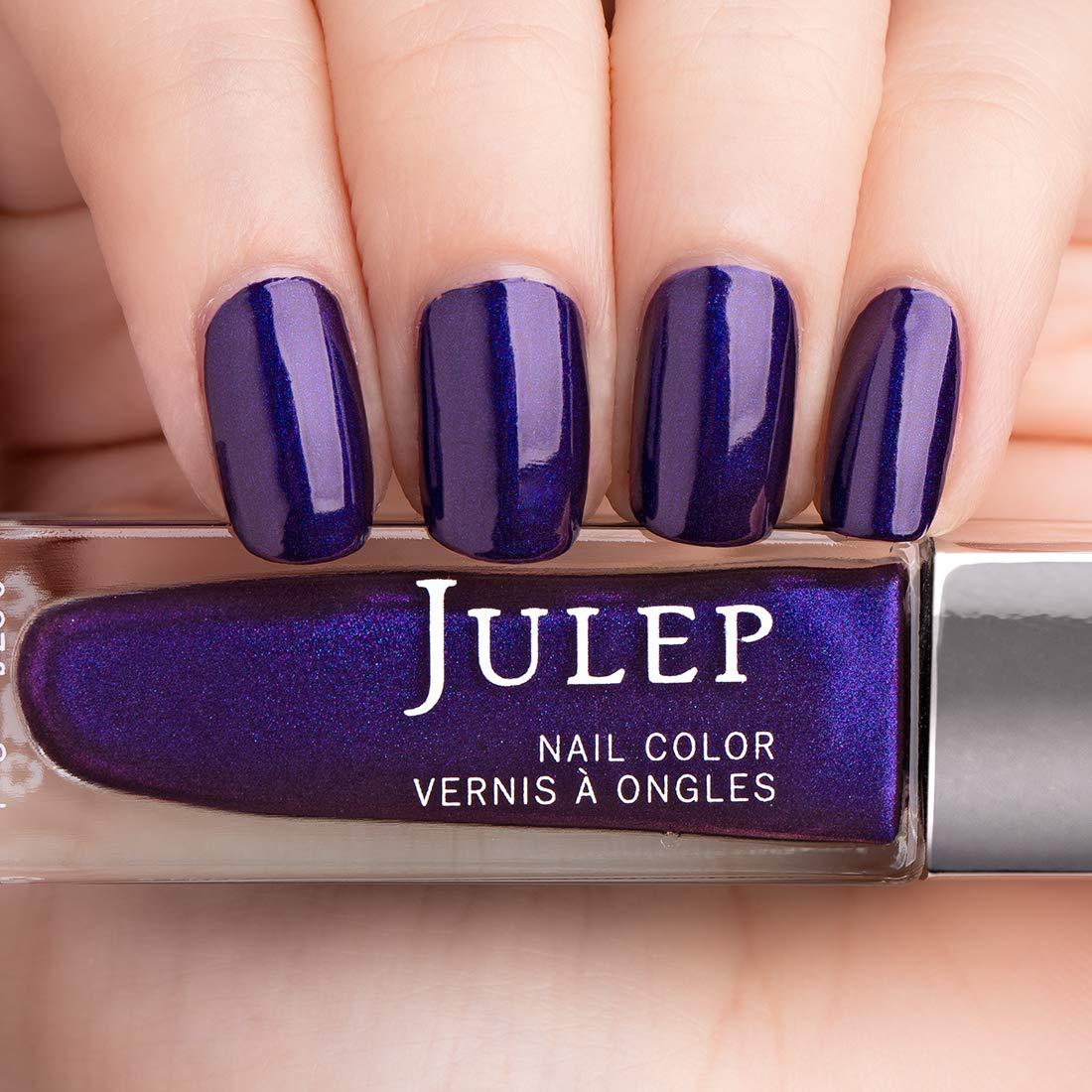 Amazon.com: Julep Avant Garden Nail Polish Trio: Luxury Beauty
