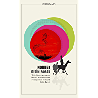 Nobber: 'A bloody and brilliant first novel'