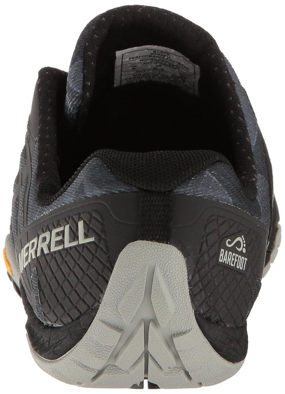 Merrell Damen Damen Damen Trail Glove 4 Traillaufschuhe, Schwarz  aa59f2