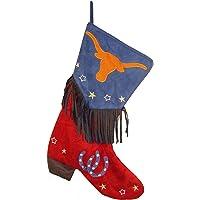 Carstens Longhorn Christmas Stocking