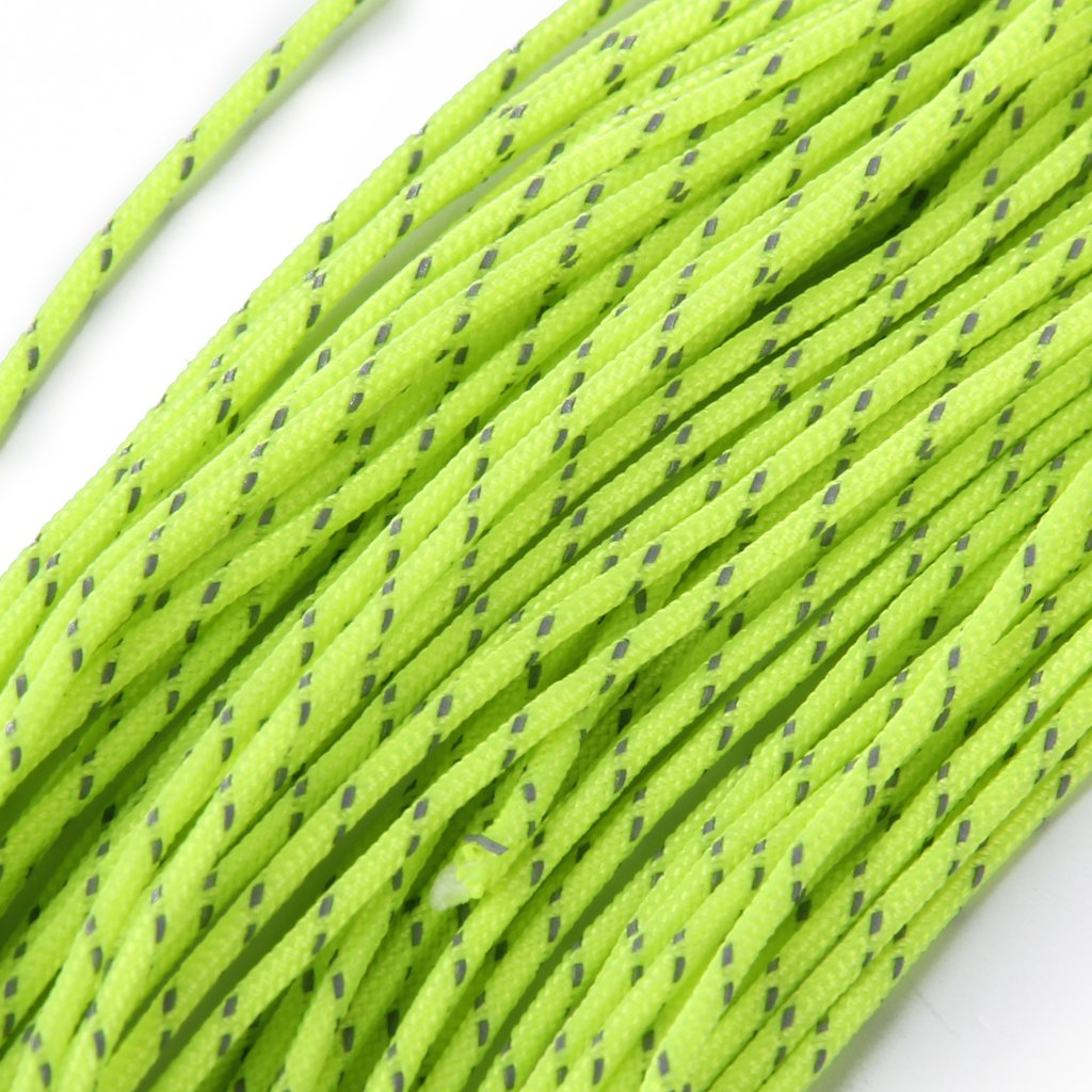 Amazon.com  20m 1.8MM Fluorescent Reflective Guyline Tent Rope C&ing Cord Paracord Green by NYKKOLA  Sports u0026 Outdoors  sc 1 st  Amazon.com & Amazon.com : 20m 1.8MM Fluorescent Reflective Guyline Tent Rope ...