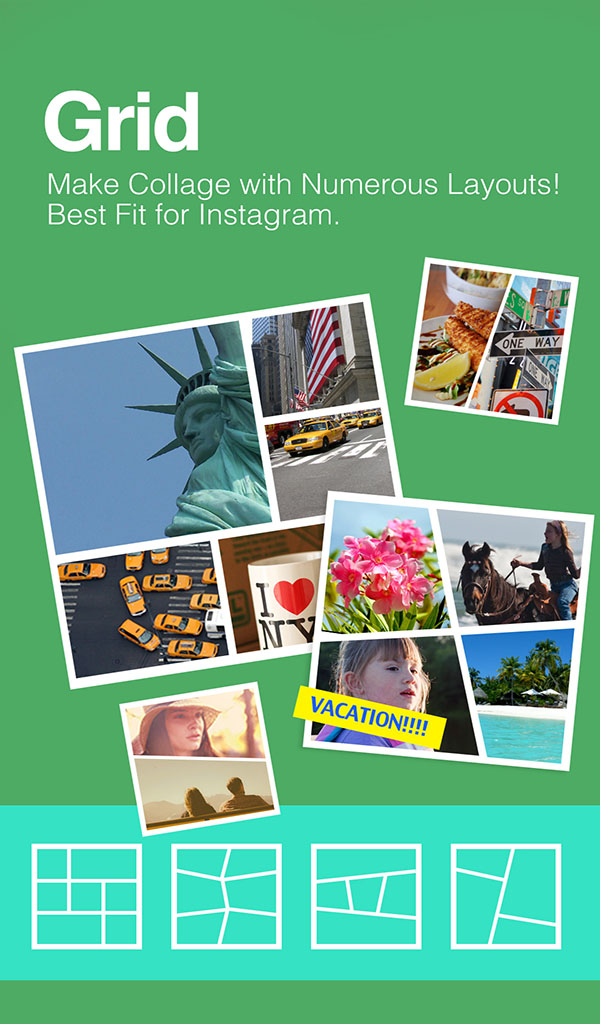 Collage Maker - photo collage & photo editor 1.223.76 Update